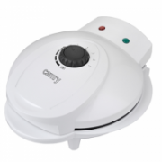 Waffle maker Camry CR 3022 White, 1000 W, Heart shape, Number of waffles 5  18,00