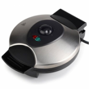 Waffle maker Tristar WF-2119 Stainless Steel/Black, 1000 W, Heart shape, Number of waffles 5  22,00