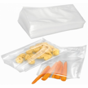 Unold Vacuum bags 20x30  cm, 100pcs 4801002 Foil thickness smooth /  structured side: 75/95   23,00