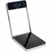 Caso Kitchen scale B5 03290 Maximum weight (capacity) 5 kg, Graduation 0.5 g, Black  59,00