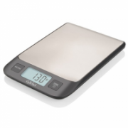 Gallet Digital kitchen scale GALBAC927 Maximum weight (capacity) 5 kg, Graduation 1 g, Display type LCD, Stainless steel  15,00