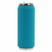 Yoko Design Soft Touch 1712 Isotherm tin can, Duck, Capacity 0.5 L  19,00