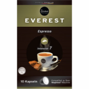 Zuiano Everest 10 capsules, Germany, Coffee, 53 g  8,00