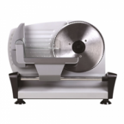 Camry CR 4702 Meat slicer, 200W Camry Food slicers CR 4702 Stainless steel, 200 W, 190 mm  45,00