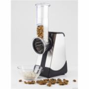 Caso CR4 Multigrater Stainless steel/ black, 200 W  74,90