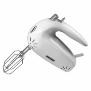 Hand Mixer Mesko MS 4213 300 W, Number of speeds 5, Shaft material Stainless steel  13,00