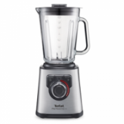 TEFAL PerfectMix blender BL811D38 Silver, 1200 W, Glass, 1.5 L, Ice crushing, 28000 RPM, Type Tabletop  89,00