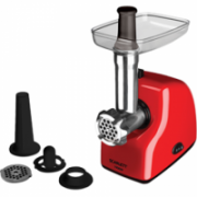 Scarlett Meat mincer SC - MG45S50 Red, 1900 W, Number of speeds 1,  40,00
