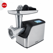 Steba Meat mincer MG1600 V6 Stainless Steel/Black, 1500 W, Sausage horn  144,00