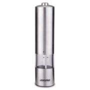 Mesko Electric Pepper mill MS 4432 Stainless steel  9,00