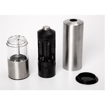 Mesko Electric Pepper mill MS 4432 Stainless steel
