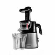 Camry Slow juicer  CR 4120 Type Automatic juicer, Black, 150 W, Number of speeds 1, 70 - 80 RPM  74,00