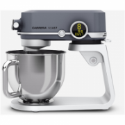 Carrera Stand mixer 657 Grey, 800 W, Number of speeds 8, Shaft material Stainless steel  554,90