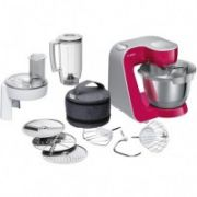 Kitchen robot Bosch MUM58420 | red  256,00