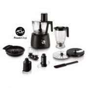 Philips Avance Collection Food processor HR7776/90 1000 W Compact 2 in 1 setup 3.4 L bowl  148,00