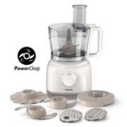 Philips Daily Collection Food processor HR7627/00 650 W 2.1 L bowl  58,00