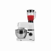 Tristar Kitchen machine MX-4198 Silver, 700 W, Number of speeds 6, 4.5 L, Blender,  79,90
