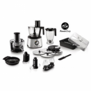 Virtuvės kombainas PHILIPS HR7778/00 Food PRO  215,00