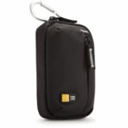 Case Logic TBC402K Compact Camera Case/ Nylon/ Black  38,00