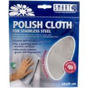 Šluostė SMART MICROFIBER SYSTEM Polish cloth  7,90