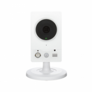 D-Link DCS-2132L Wireless Cube Network Camera, 3.45 mm, Wi-Fi, 1.0 MP, 800p,  121,00