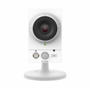 D-Link DCS-2230L Wireless Cube Network Cloud Camera, 2.8 mm, Wi-Fi, 2.0 MP, 1080p  173,00