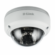 D-Link DCS-4602EV/UPA Outdoor Vandal-Proof PoE Dome Camera, 2.0 MP, 2.8 mm, Power over Ethernet (PoE), IP-66, IK-10  151,00