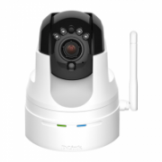D-Link DCS-5222L Network camera, 1.0 MP, 2.4mm,  137,00