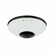D-Link DCS-6010L Panoramic Wireless Cloud Camera, 1.25 mm, Wi-Fi, 2.0 MP, Power over Ethernet (PoE), 1200p  242,00