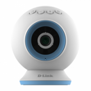 D-Link DCS-825L Wi-Fi Baby Camera, 1.0 MP, 3.3 mm,  116,00