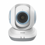 D-Link DCS-855L Wi-Fi Baby Camera, 1.0 MP, 3.3 mm,  133,00