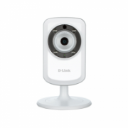 D-Link DCS-933L Day & Night Wi-Fi Camera, 3.15mm, Wi-Fi, 0.3 MP, 480p  74,00