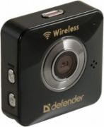 DEFENDER Multicam WF-10HD Black HD720p  72,00