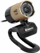 DEFENDER Web-cam G-lens 2577 HD720p  23,00