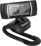 DEFENDER Web-cam G-lens 2597 HD720p  26,00