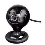 HAMA Spy Protect HD Webcam  25,00