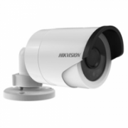 Hikvision DS-2CD2012F-I Bullet Network Camera, 4 mm, Wi-Fi, 1280 × 960 MP, Power over Ethernet (PoE), 960p,  124,00