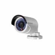 Hikvision DS-2CD2052-I F4 Bullet, 4 mm, 5 MP, Power over Ethernet (PoE), 1920p, Noise reduction  212,00