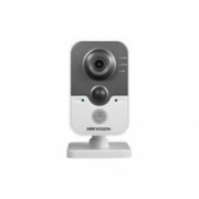 Hikvision DS-2CD2442FWD-IW Cube, Wi-Fi, 2.8 mm, horizontal field of view 105.8°, 4.0 MP, Power over Ethernet (PoE), Noise reduction,  118,00