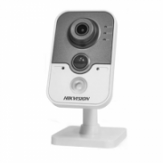 Hikvision DS-2CD2452F-IW-F2.8 Cube, 2.8 mm, Wi-Fi, 5 MP, 1920p, Noise reduction  143,00
