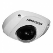 Hikvision DS-2CD2520F Mini Dome Camera, 2.8 mm, 2.0 MP, Power over Ethernet (PoE),  87,00