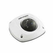 Hikvision DS-2CD2552F-I F4 Mini Dome, 4 mm, 5 MP, Power over Ethernet (PoE), 1920p, Noise reduction  254,00