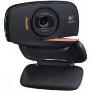 LOGITECH HD Webcam C525 USB EMEA  61,00