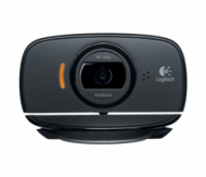 Logitech HD Webcam C525 - USB - EMEA  62,00