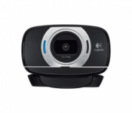 Logitech HD Webcam C615 - USB - EMEA  94,00