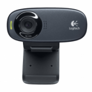 Logitech HD Webcam HD C310 Logitech C310 720p  48,00