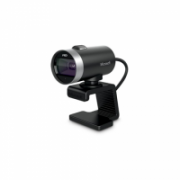 Microsoft H5D-00015 LifeCam Cinema Webcam, HD video recording  55,90