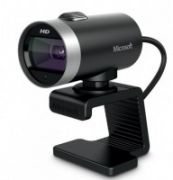 Microsoft LifeCam Cinema for Bsnss Win USB Port NSC Euro/APAC Hdwr For Bsnss 50  56,00
