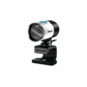 Microsoft LifeCam Studio for Business Camera, 1.83 m, Black, Silver  70,00