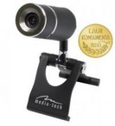 Web kamera Media-Tech Watcher LT, USB  13,00